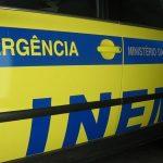 Colisão entre o Baleal e Peniche provoca um morto e dois feridos