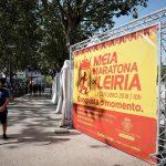 Meia Maratona de Leiria bloqueia trânsito no domingo de manhã