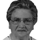Maria de Lourdes Ferreira da Silva