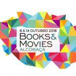 Books & Movies. Mais de uma centena de atividades com entrada livre em Alcobaça