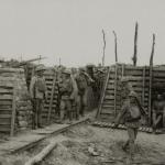 Dois minutos de silêncio nas escolas de Leiria em memória das vítimas da I Grande Guerra