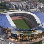 Concurso de ideias para o topo Norte do estádio de Leiria já tem vencedor