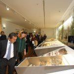 Museu de Leiria comemora três anos de portas abertas com programa diversificado