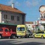 Atropelamento com camião provoca vítima mortal em Monte Redondo