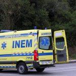 Jovem de 12 anos gravemente ferido após queda de um quarto andar