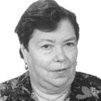 Maria de Jesus Silva