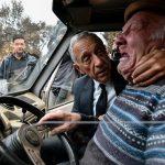 Fotógrafo Nuno André Ferreira vence Prémio Rei de Espanha de Jornalismo