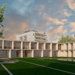 Hotel com 50 quartos nasce no Convento dos Capuchos