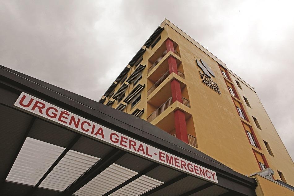Hospital de Leiria admite reprogramação de cirurgias não urgentes