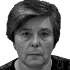 Maria da Mota Silva