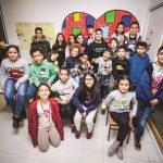Escolas da região têm um mundo dentro das salas de aula