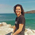 Catarina Lopes é a primeira treinadora de uma equipa masculina em Leiria