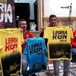 Leiria Run testa escadas da cidade sem esquecer pegada ecológica