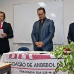Direção da Associação de Andebol de Leiria sai ao fim de sete meses