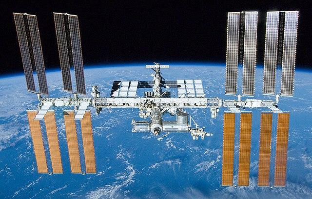 Duas experiências preparadas por alunos vão ser testadas no Espaço