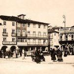 Mais de mil figurantes recriam Leiria de 1919 durante dois dias