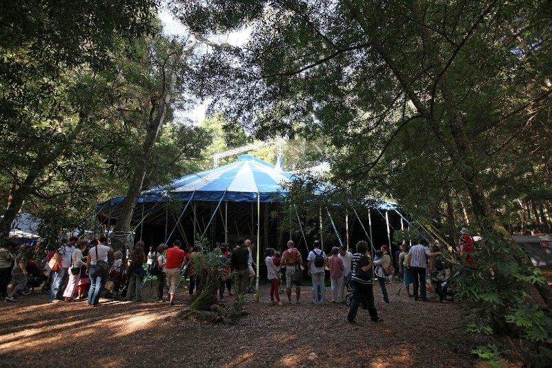 Câmara da Marinha Grande aposta no regresso do festival Pinhal das Artes