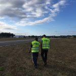 Investigação preliminar admite possível falha de motor da aeronave que caiu em Leiria