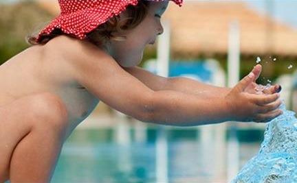 Prevenção de afogamentos com ação aberta ao público no estádio de Leiria