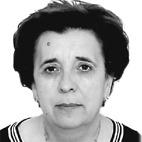 Isaurinda da Rosa Gomes Mora Rafael
