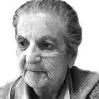 Maria Emília da Silva Bernardo