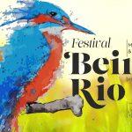 Festival Beira Rio apresenta música e dança ao longo do rio Lis