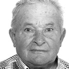 Joaquim Rodrigues Brígido Novo