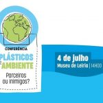 Ambiente e plásticos em debate esta quinta-feira no Museu de Leiria