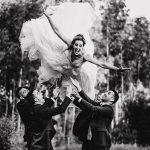 Fotógrafo de Leiria premiado em concurso brasileiro dedicado a casamentos