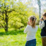 Fotografar a natureza em S. Pedro de Moel: cinco ateliês grátis para crianças