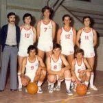 União de Leiria volta a ter basquetebol 30 anos depois