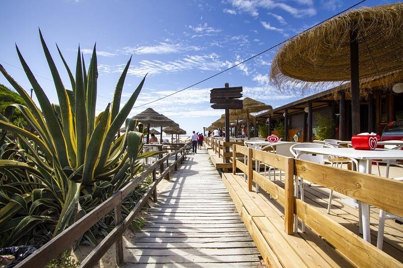 Old Beach Bar, em São Pedro de Moel