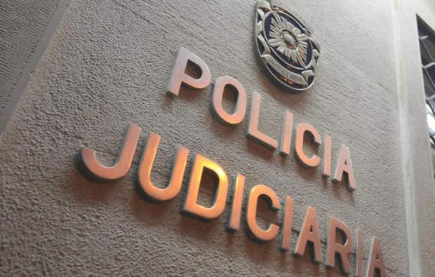 Polícia Judiciária detém suspeito de abusar sexualmente da filha de quatro anos