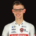 Ciclista de Leiria superou expectativas na 81.ª edição da Volta a Portugal