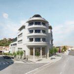 Mais de 10 milhões de euros dão nova vida ao Edifício Comendador