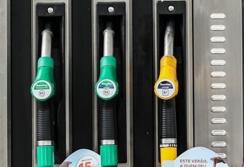 Na contagem decrescente para a greve, esmagadora maioria dos postos da região tem combustível