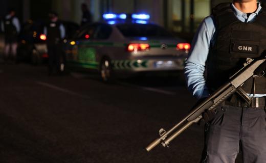 GNR detém sete suspeitos de tráfico de droga em Pombal e na Marinha Grande