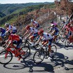 Ciclista leiriense termina etapa da Volta a Portugal do Futuro no top10