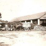 Pataias tem o maior núcleo do país em fornos de produção artesanal de cal