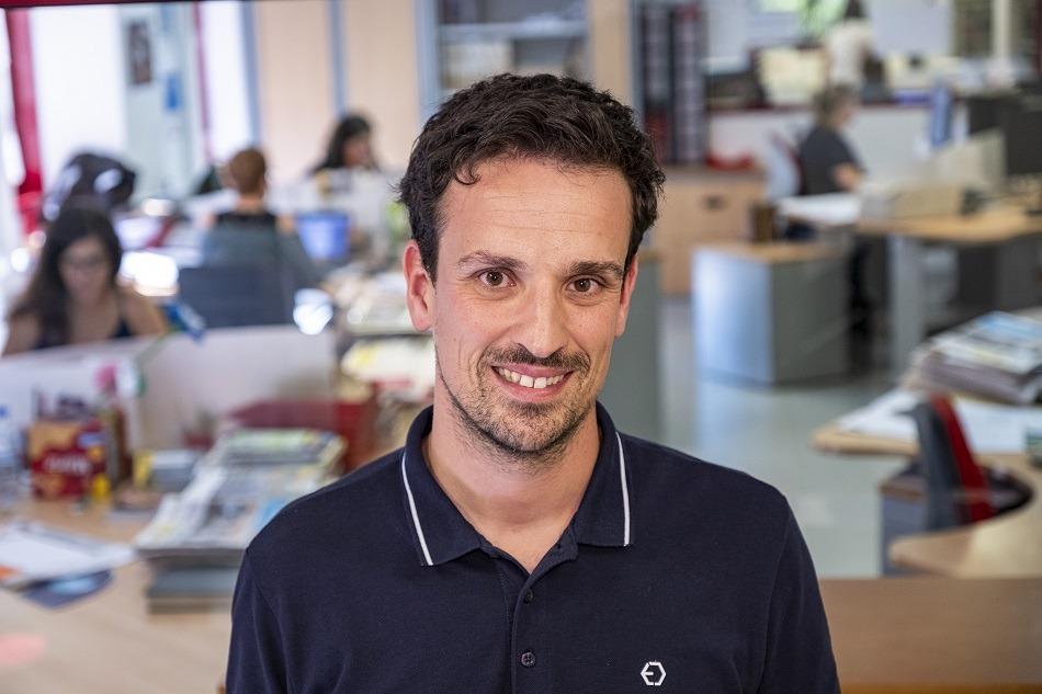 Ricardo Vicente (BE) eleito por Leiria