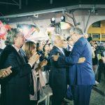 """Abertura da BA5 à aviação civil """"é justo, é necessário e faz sentido"""", diz António Costa"""