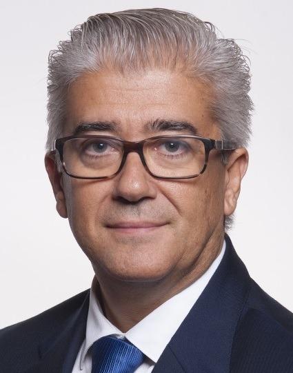 António Sales escolhido para secretário de Estado da Saúde