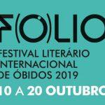 Festival Folio com 450 horas de programação em Óbidos até 20 de outubro