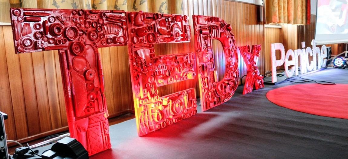 TEDxPeniche regressa para debater a força que se esconde em cada fraqueza