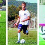 Futebol: Associação premeia atletas de mérito no campo e na escola