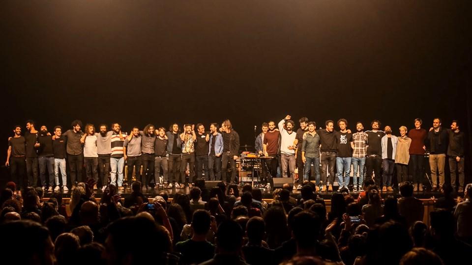 Omnichord Records vai ensinar ecossistema da música a milhares de alunos de Leiria
