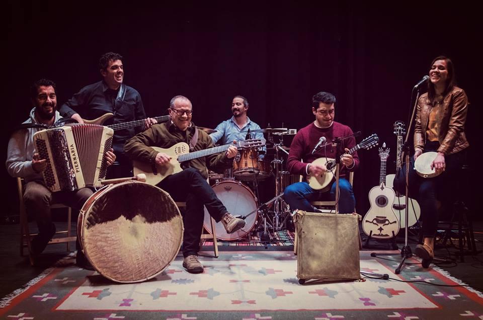 Pinhal d'El Rei lança festival Sons da Vila