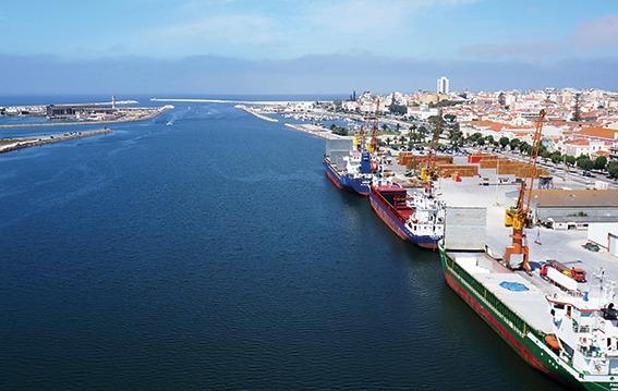 """""""Desafios da Exportação"""" em debate no Porto da Figueira da Foz"""