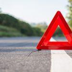 Despiste de automóvel provoca um morto em Monte Redondo