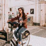 Bicicletas elétricas U-Bike evitam emissão de 17 mil quilos de dióxido de carbono